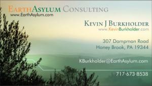 Kevin Burkholder